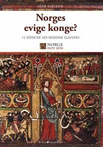Bilde av Norges evige konge?