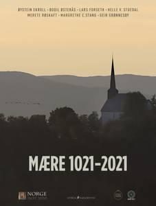 Bilde av Mære 1021 -2021